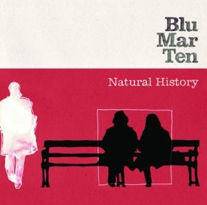 The next Blu Mar Ten Album