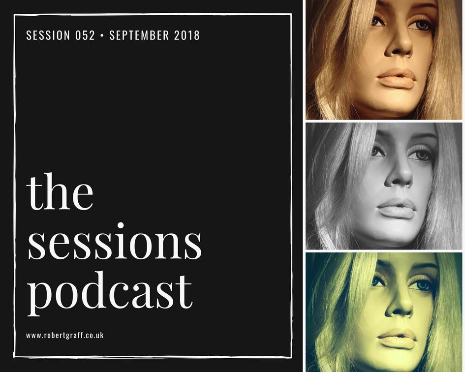 RobertGraff_Session052_Sept_2018